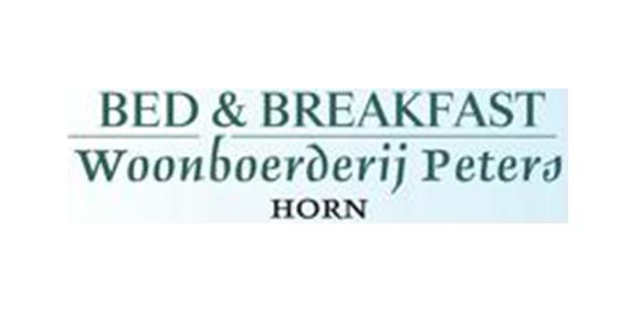 Bed & Breakfast Peeters
