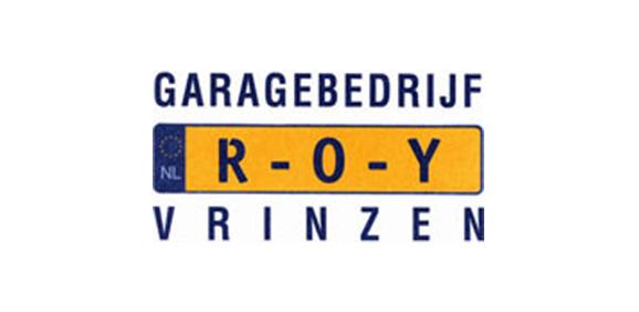 Garagebedrijf Roy Vrinzen