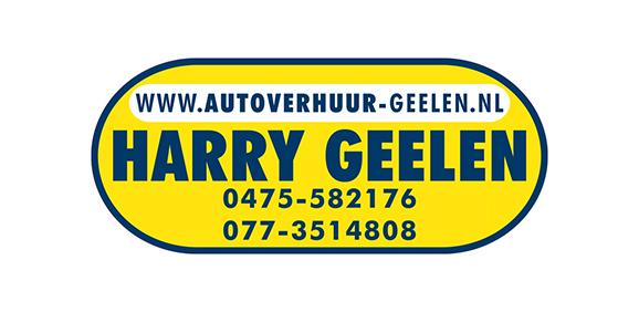 Harry Geelen