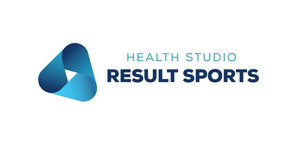 Health studio result sports