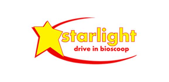 Starlight drive in bioscoop