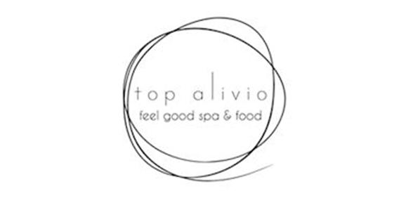 top alivio feel good spa & food