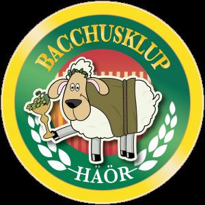 bacchuskluphaor